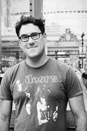 Photo of Mitch Horowitz