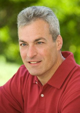 Photo of Anthony H. Davidson