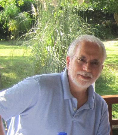 Photo of Peter Eisner