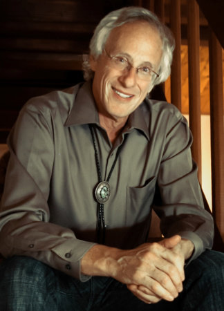 Photo of Mark Robert Waldman