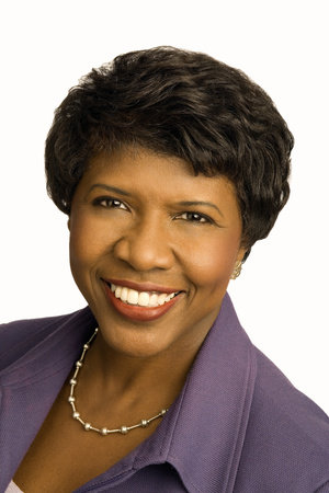 Photo of Gwen Ifill
