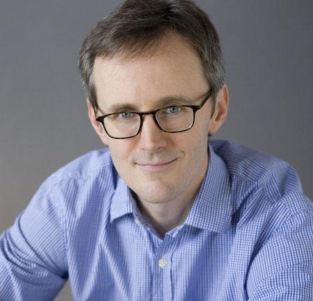 Photo of John Stephens