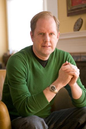 Photo of Warren Berger