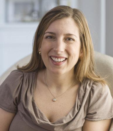 Photo of Karen DeMasco