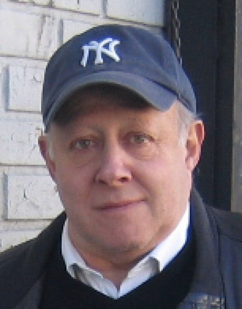 Photo of Ira Berkowitz