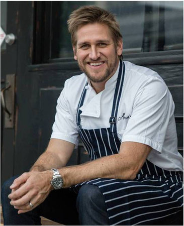 Photo of Curtis Stone
