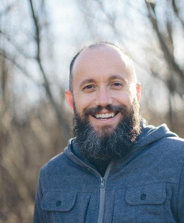 Photo of Matthew Paul Turner
