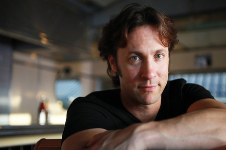 Photo of David Eagleman