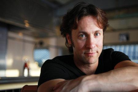 Photo of David Eagleman