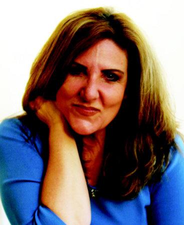Photo of Karen Linamen