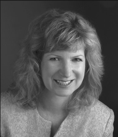 Photo of Sharon Page