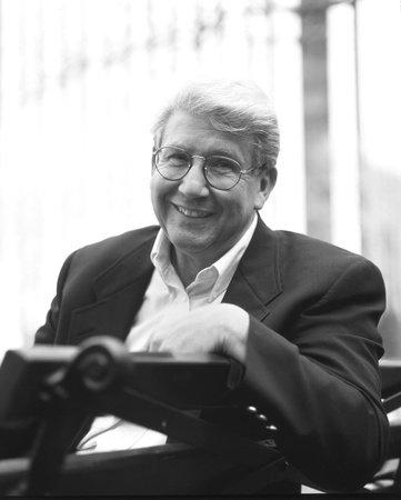 Photo of Joseph F. Girzone