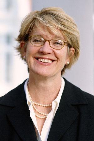 Photo of Jeanne Liedtka