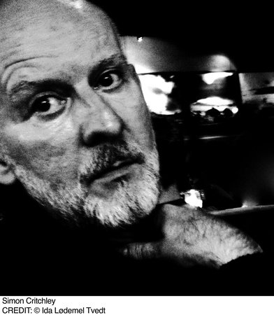 Photo of Simon Critchley