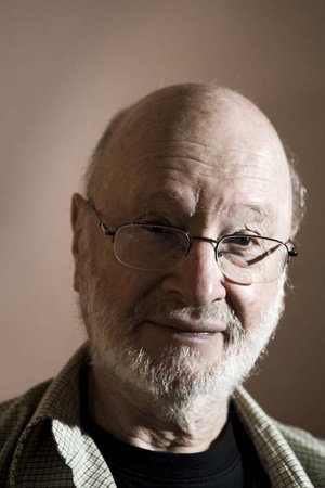 Photo of Jules Feiffer