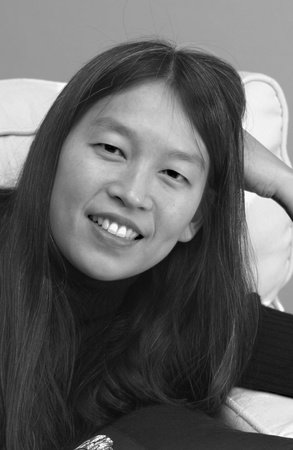 Photo of Leslie T. Chang