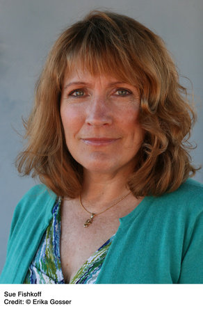 Photo of Sue Fishkoff