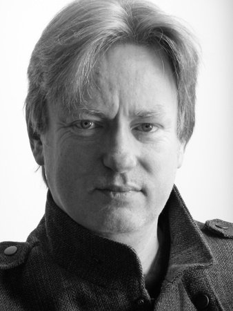 Photo of Michel Faber