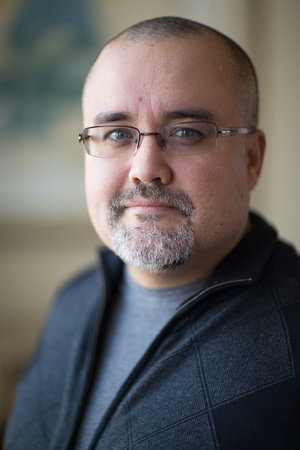 Photo of Pablo Hidalgo
