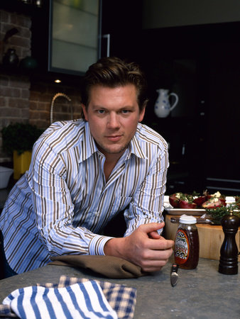 Photo of Tyler Florence