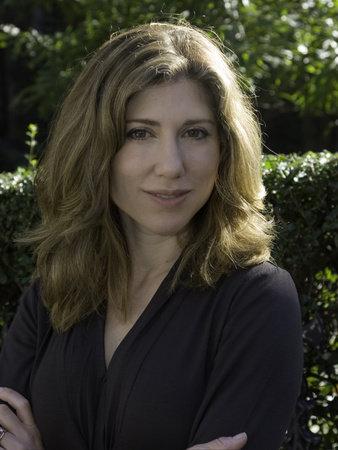 Photo of Alisa Sheckley