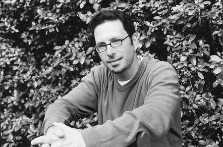 Photo of Steven Frank