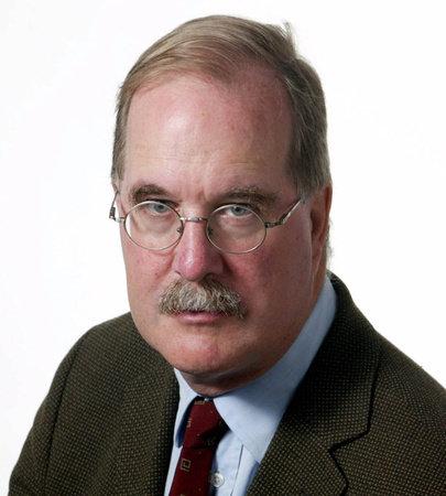 Photo of Graham Fraser