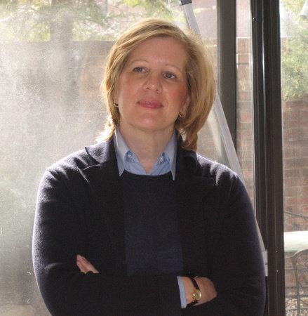 Photo of Janet Elder