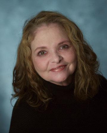Photo of Carolyn Wall