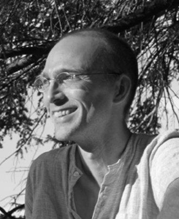 Photo of Robert V. S. Redick