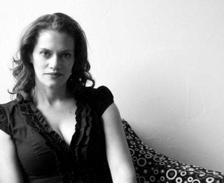 Photo of Kirsten Imani Kasai