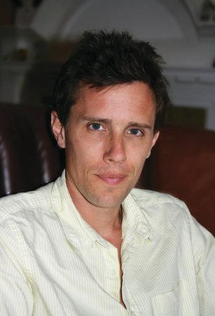 Photo of Alexander Monro