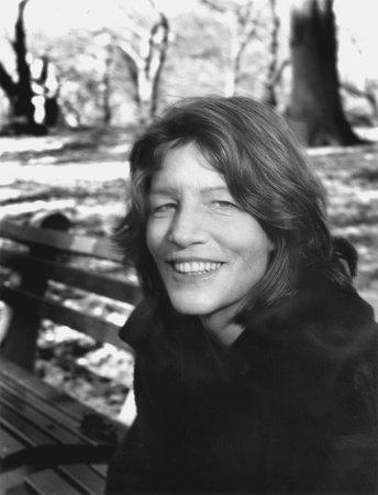 Photo of Anne C. Heller