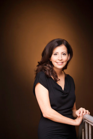 Photo of Nancy Mauro