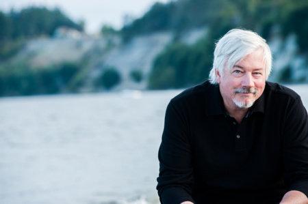 Photo of Bill Gaston