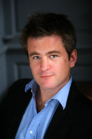 Photo of Matt McAllester