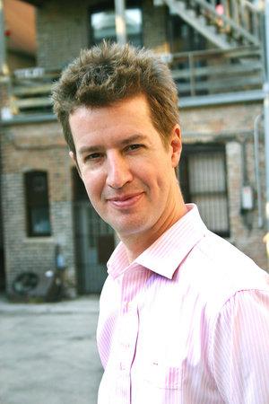 Photo of William Kuhn