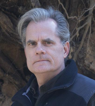 Photo of Scott Wallace