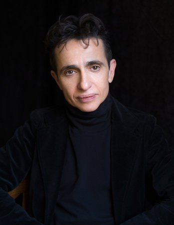 Photo of Masha Gessen