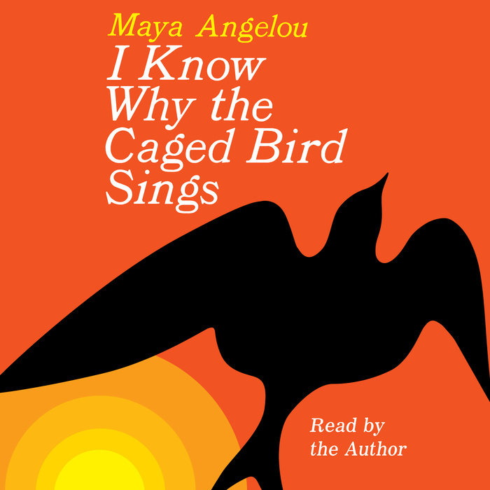 I Know Why The Caged Bird Sings By Maya Angelou Teachers Guide