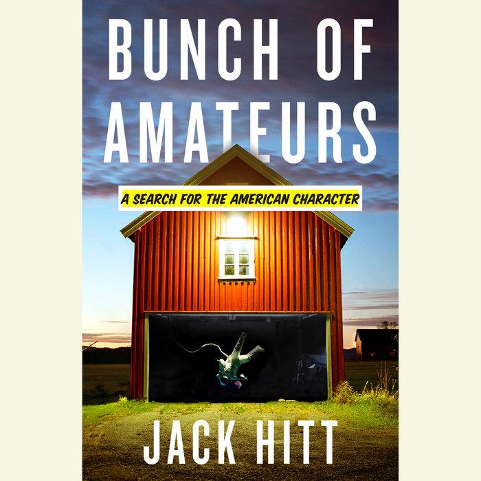 bunch of amateurs hitt jack