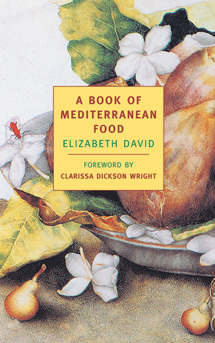 A collection of fine recipes