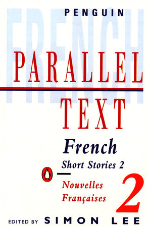 French Short Stories 2 by Various