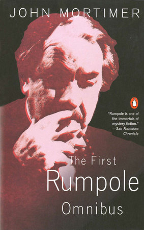 The First Rumpole Omnibus