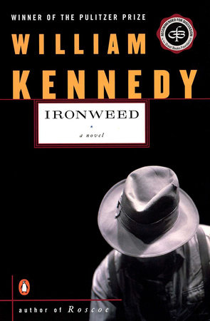 The cover of the book Ironweed
