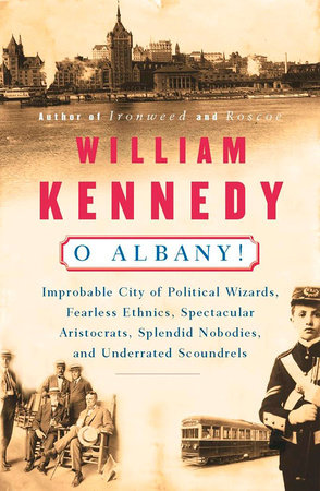 O Albany!