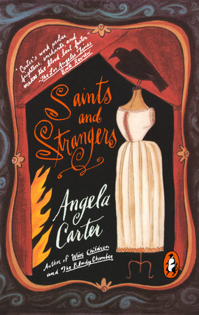 The cover of the book Saints and Strangers