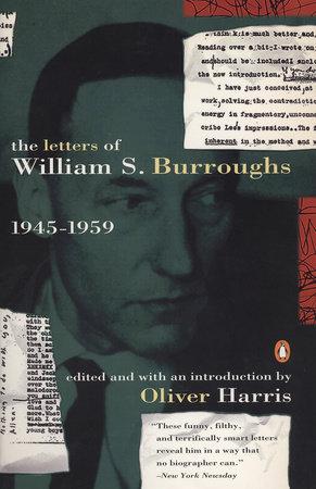 SE Burroughs: Letters 1945-1959