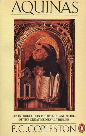 Aquinas by F. C. Copleston