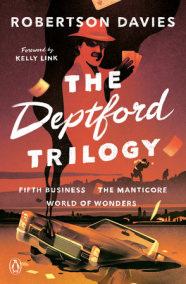 The Deptford Trilogy